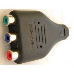Adapter S-Video 7-PIN -...